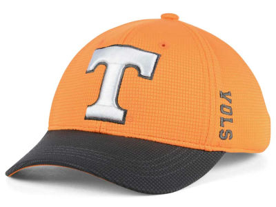 Tennessee Volunteers Top of the World Kids Booster 2-Tone Cap