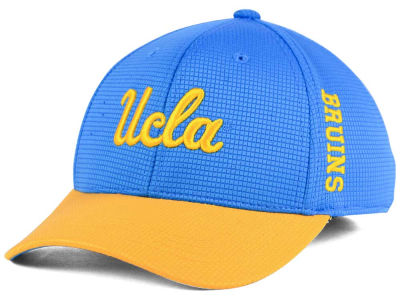 UCLA Bruins Top of the World Kids Booster 2-Tone Cap