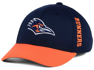 University of Texas San Antonio Roadrunners Top of the World Kids Booster 2-Tone Cap