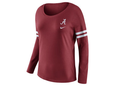 Alabama Crimson Tide Nike NCAA Women's Tailgate T-Shirt