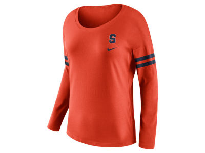 Syracuse Orange Nike NCAA Women's Tailgate T-Shirt