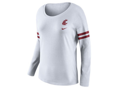 Washington State Cougars Nike NCAA Women's Tailgate T-Shirt