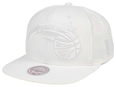 Orlando Magic Mitchell & Ness NBA Wow Snapback Cap