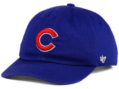 Chicago Cubs '47 MLB Kids '47 CLEAN UP Cap
