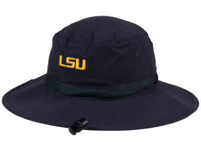 LSU Tigers Nike NCAA Sideline Bucket