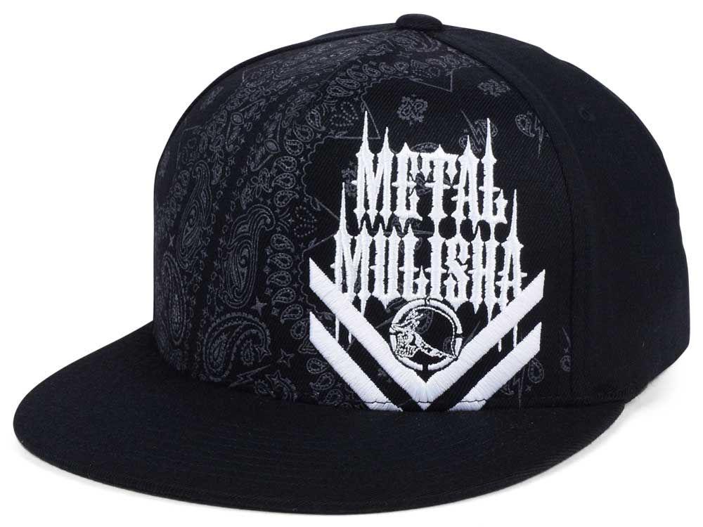 Metal Mulisha Dibs Cap | lids.com