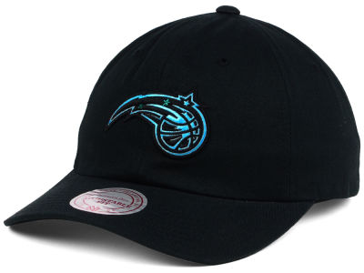 Orlando Magic Mitchell and Ness NBA Gaze Dad Hat
