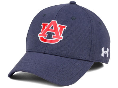 Auburn Tigers Under Armour NCAA Airvent Alloy Cap