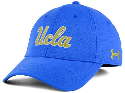 UCLA Bruins Under Armour NCAA Airvent Alloy Cap