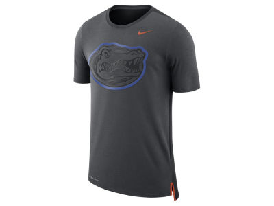 Florida Gators Nike NCAA Men's Meshback Travel T-Shirt