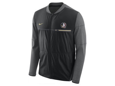 Florida State Seminoles Nike NCAA Men's Elite Hybrid Jacket