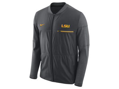 LSU Tigers Nike NCAA Men's Elite Hybrid Jacket