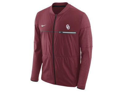 Oklahoma Sooners Nike NCAA Men's Elite Hybrid Jacket