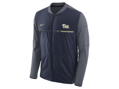 Pittsburgh Panthers Nike NCAA Men's Elite Hybrid Jacket