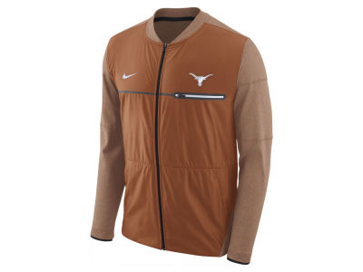 Texas Longhorns Nike NCAA Men's Elite Hybrid Jacket