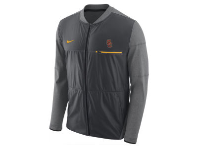 USC Trojans Nike NCAA Men's Elite Hybrid Jacket