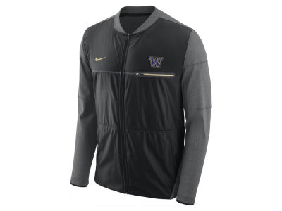 Washington Huskies Nike NCAA Men's Elite Hybrid Jacket