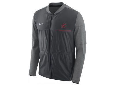 Washington State Cougars Nike NCAA Men's Elite Hybrid Jacket