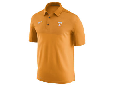 Tennessee Volunteers Nike NCAA Men's Elite Coaches Polo