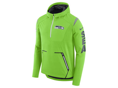 Seattle Seahawks Nike NFL Men's Alpha Fly Jacket