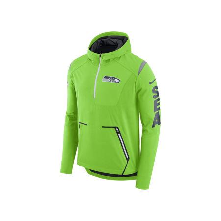 Seattle Seahawks Nike NFL Men's Alpha Fly Jacket