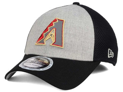 Arizona Diamondbacks New Era MLB Total Reflective 39THIRTY Cap