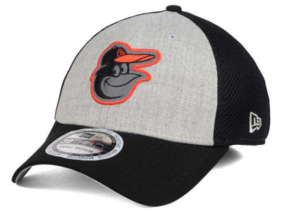 Baltimore Orioles New Era MLB Total Reflective 39THIRTY Cap