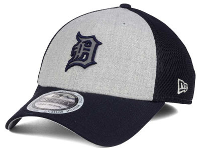 Detroit Tigers New Era MLB Total Reflective 39THIRTY Cap