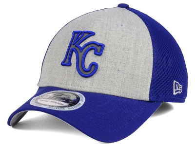 Kansas City Royals New Era MLB Total Reflective 39THIRTY Cap