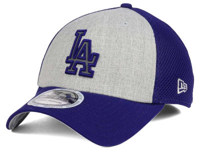 Los Angeles Dodgers New Era MLB Total Reflective 39THIRTY Cap