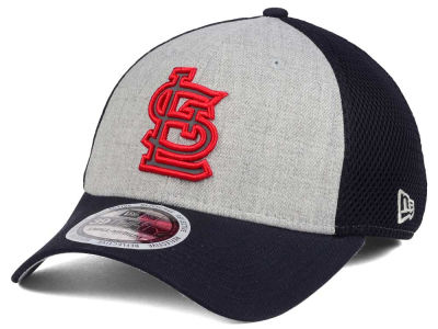 St. Louis Cardinals New Era MLB Total Reflective 39THIRTY Cap