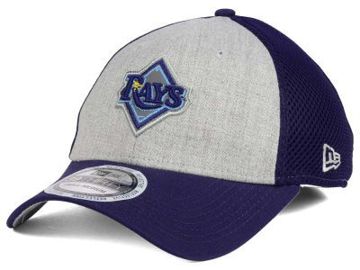 Tampa Bay Rays New Era MLB Total Reflective 39THIRTY Cap