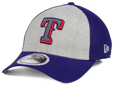 Texas Rangers New Era MLB Total Reflective 39THIRTY Cap