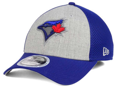 Toronto Blue Jays New Era MLB Total Reflective 39THIRTY Cap