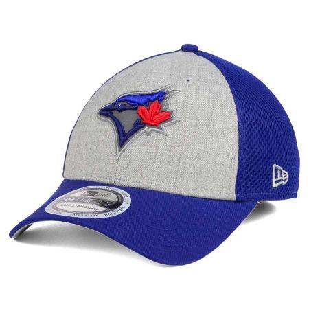 Toronto Blue Jays New Era MLB Total Reflective 39THIRTY Cap