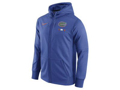Florida Gators Nike NCAA Men's Therma Full-Zip Hoodie