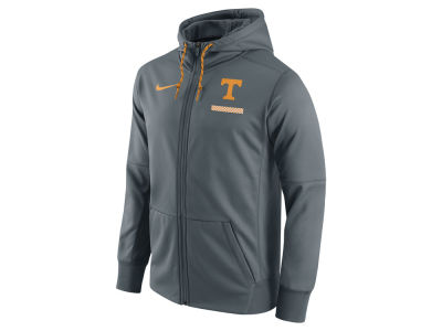 Tennessee Volunteers Nike NCAA Men's Therma Full-Zip Hoodie