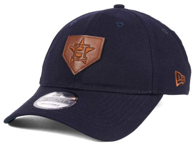 Houston Astros New Era MLB The Plate 9TWENTY Cap
