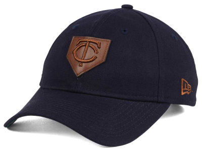Minnesota Twins New Era MLB The Plate 9TWENTY Cap
