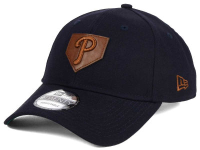 Philadelphia Phillies New Era MLB The Plate 9TWENTY Cap