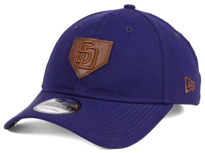 San Diego Padres New Era MLB The Plate 9TWENTY Cap