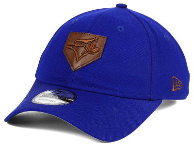 Toronto Blue Jays New Era MLB The Plate 9TWENTY Cap