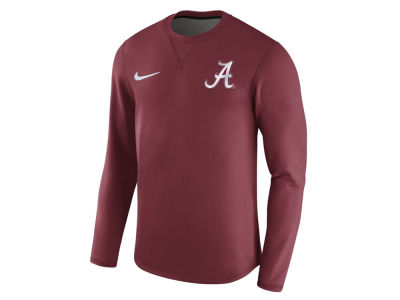 Alabama Crimson Tide Nike NCAA Men's Modern Crew Sweatshirt