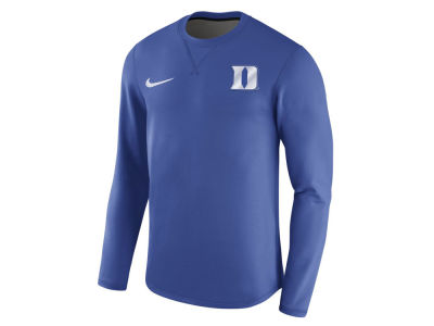 Duke Blue Devils Nike NCAA Men's Modern Crew Sweatshirt