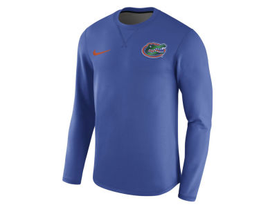 Florida Gators Nike NCAA Men's Modern Crew Sweatshirt