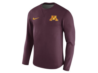Minnesota Golden Gophers Nike NCAA Men's Modern Crew Sweatshirt