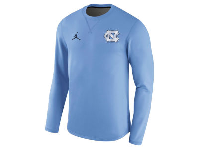 North Carolina Tar Heels Jordan NCAA Men's Modern Crew Sweatshirt