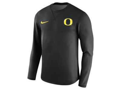 Oregon Ducks Nike NCAA Men's Modern Crew Sweatshirt