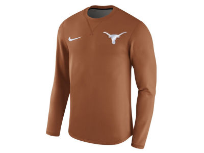 Texas Longhorns Nike NCAA Men's Modern Crew Sweatshirt