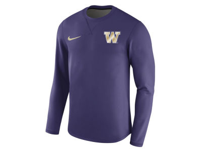 Washington Huskies Nike NCAA Men's Modern Crew Sweatshirt